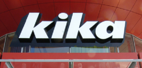 Logo Kika.