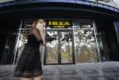Nábytkářský řetězec IKEA na konci srpna zavře svůj malý obchod IKEA Point.