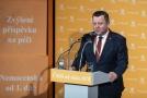 Ministr kultury Antonín Staněk (ČSSD) prý muzeum záměrně dehonestuje a úmyslně uráží.
