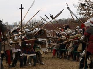 Bitva u Sudoměře.