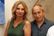 Ivana Chýlková a Jan Kraus se vzali! Jak dlouho to drží v tajnosti?