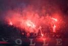 Fanoušci PSG.