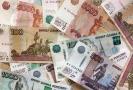 Ruský rubl (ilustrační foto).