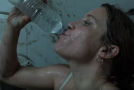 Snímek z dánského filmu Řezná hlava.