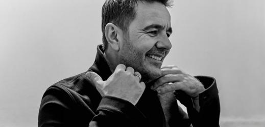 Francouzský DJ Laurent Garnier.