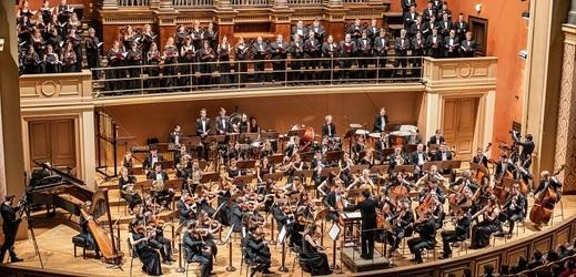 Filmová filharmonie odehraje Fantasy koncert v Rudolfinu.