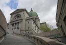 Incident se udál v kostel sv. Jakuba.