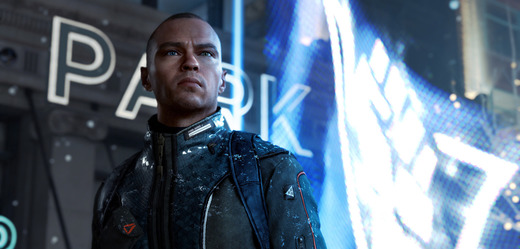 PlayStation exkluzivity Detroit: Become Human, Heavy Rain a Beyond: Two Souls vyjdou na PC