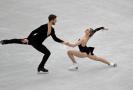 Francouzi Gabriella Papadakisová a Guillaume Cizeron.
