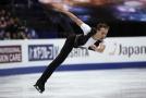 Mistrovství světa v Saitamě zůstane Michalu Březinovi dlouho v paměti.