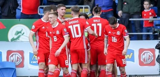 Radost Walesu.