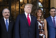 Izrael: Trump v pondělí podepíše dekret o Golanech