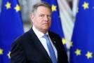Rumunský prezident Klaus Iohannis se staví negativně k přesunu ambasády do Jeruzaléma.