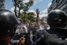 Krize ve Venezuele.
