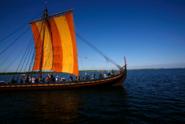Zřejmě byla objevena vikinská pohřební loď