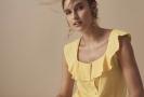 Britský módní řetězec velí: vzhůru do žluté.