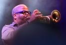 Americký trumpetista Terence Blanchard míří na festival Trumpet Days.