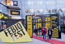 Mezinárodní filmový festival Febiofest.