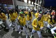 ŽIVĚ: Svátek fotbalu. Česko hostí Brazílii, prim hrají slávisti