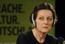 Spisovatelka Herta Müllerová.