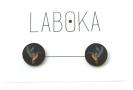Vyhrajte originální náušnice značky Laboka!