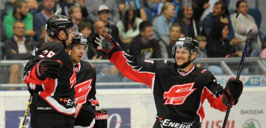 Hokejisté Omsku.