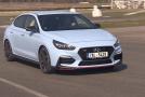 Nejnovější přírůstek Hyundai divize N: i30 Fastback N