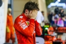S tím jsme se nesetkali, nechápali ve Ferrari důvod zkratu Leclerca.