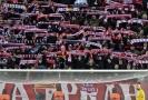 Fotbalová Slavia bude pykat za výtržnosti fanoušků.