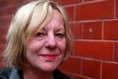 Britská spisovatelka Sue Townsendová.