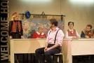 Snímek ze hry Pan Kaplan má stále třídu rád.