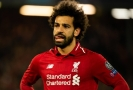 Mohamed Salah se stal terčem urážek fanoušků Chelsea.