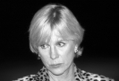 Herečka Bibi Anderssonová.