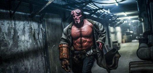 Nového Hellboye ztvárnil David Harbour známý ze seriálu Stranger Things.