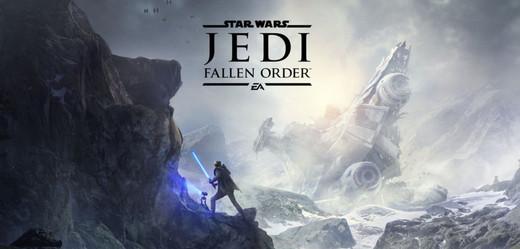 Nově představená Star Wars hra přinese padawana na útěku přes Impériem, už letos