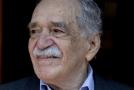 Kolumbijský spisovatel Gabriel García Márquez.