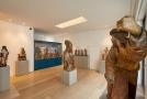 Z luxusního bytu limburského biskupa se stalo muzeum.