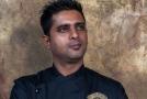 Šéfkuchař Ashvin Potimah.