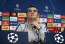 Trenér Barcelony Ernesto Valverde vyzdvihl výkon kapitána Lionela Messiho.