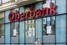 Pobočka Oberbank.