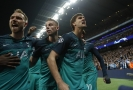 Tottenham prohrál v přestřelce s Manchesterem City. Tři vstřelené góly mu ale zajistily postup.