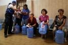 Humanitární krize ve Venezuele.