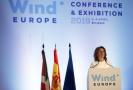 Konference společnosti WindEurope.
