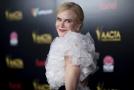 Nicole Kidmanová.