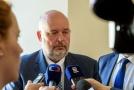 O změnách informoval ministr zemědělství Miroslav Toman (ČSSD).