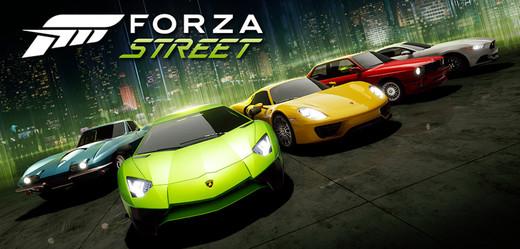 Nový díl série Forza představuje odbočku a je zdarma ke stažení