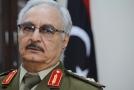 Chalífa Haftar se svou armádou bojuje od začátku dubna o Tripolis.