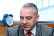 Středula v Duelu Jaromíra Soukupa: Minimální mzda by měla být 15 tisíc korun