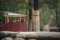 Zoo v Liberci.