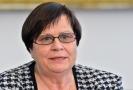 Budoucí ministryně spravedlnosti Marie Benešová.